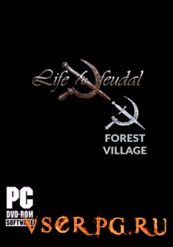 Постер игры Life is Feudal: Forest Village
