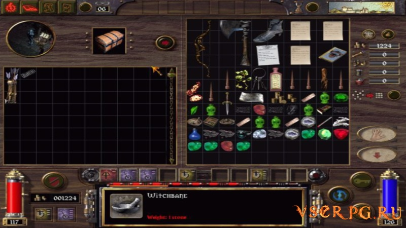 Arcanum: Of Steamworks and Magick Obscura screen 1