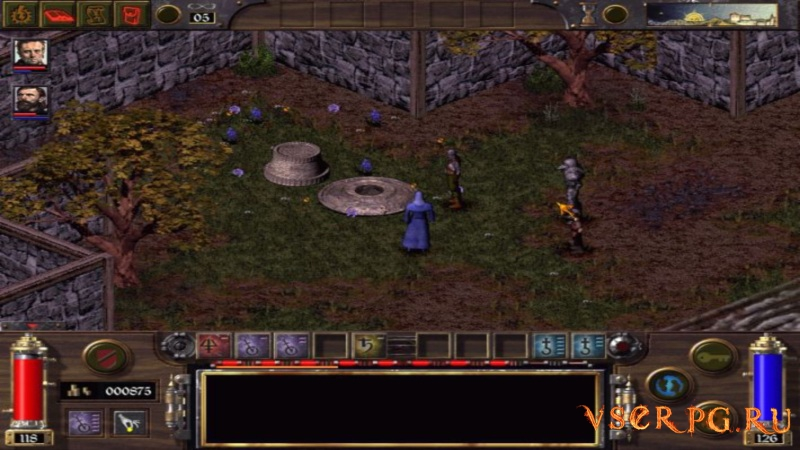 Arcanum: Of Steamworks and Magick Obscura screen 2