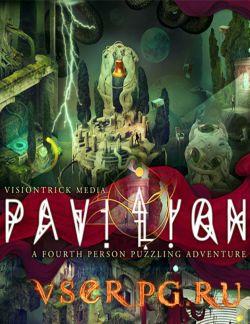 Постер игры Pavilion (2016)