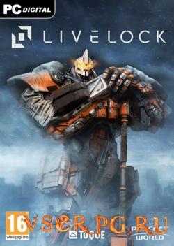 Постер игры Livelock