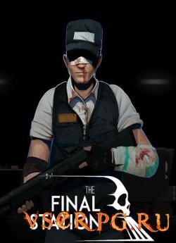 Постер игры The Final Station