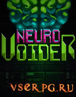 Постер игры NeuroVoider