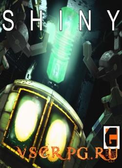 Постер игры Shiny (2016)