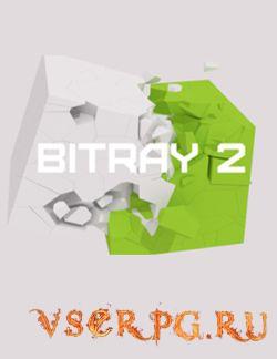Постер игры BitRay2