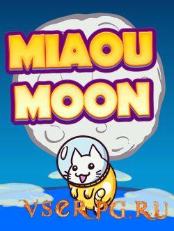 Постер игры Miaou Moon