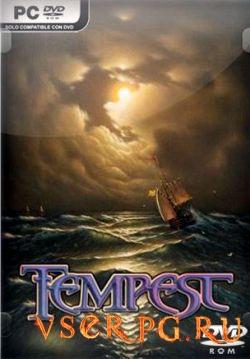 Постер игры Tempest (2016)