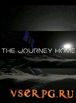 Постер The Journey Home (2016)