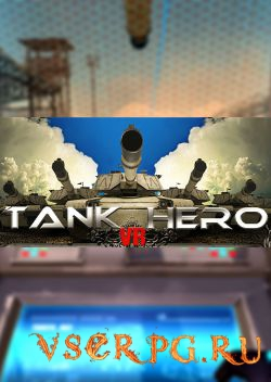 Постер Tank Hero VR