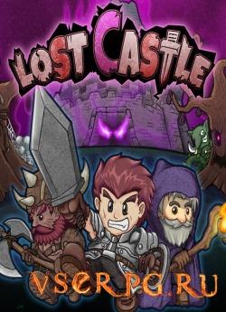 Постер игры Lost Castle