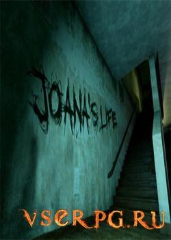 Постер игры Joana's Life