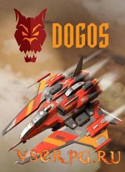 Постер игры DOGOS