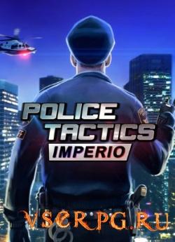 Постер игры Police Tactics: Imperio