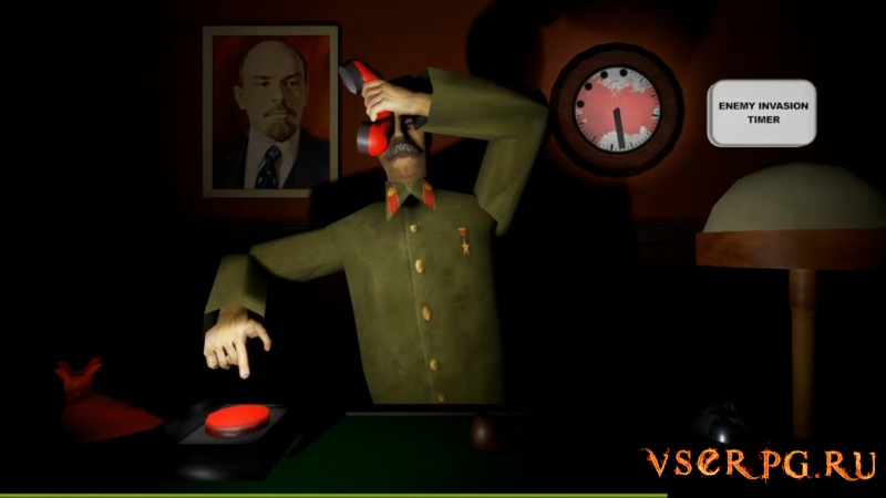 Calm Down Stalin screen 3