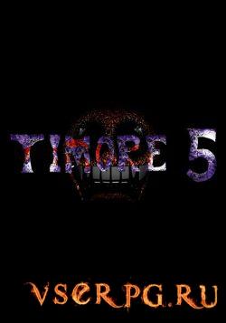 Постер игры Timore 5