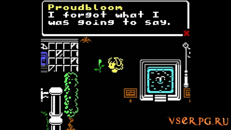 Princess Remedy In A Heap of Trouble screen 1