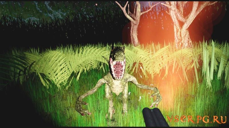 Raptor Valley screen 3