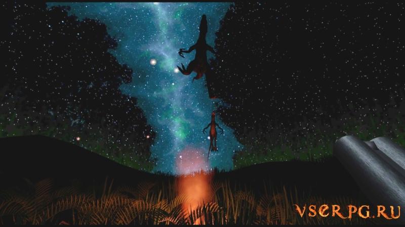 Raptor Valley screen 1
