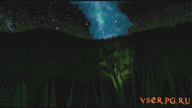Raptor Valley screen 2