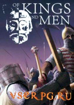Постер игры Of Kings And Men