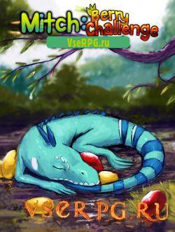 Постер игры Mitch: Berry Challenge