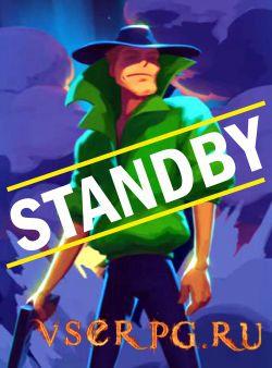 Постер игры STANDBY (2016)