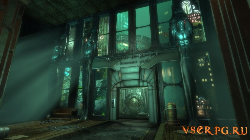 BioShock 1 Remastered screen 3