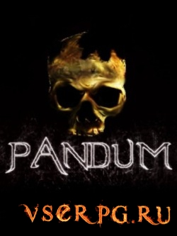 Постер игры Pandum online