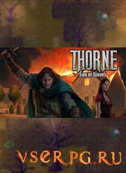 Постер игры Thorne Son of Slaves (Ep.2)