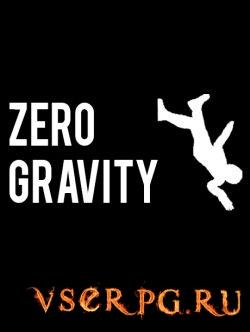 Постер игры Zero Gravity