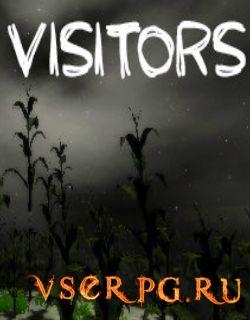 Постер игры Visitors (2016)