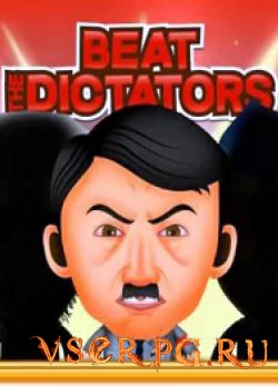 Постер игры Beat The Dictators