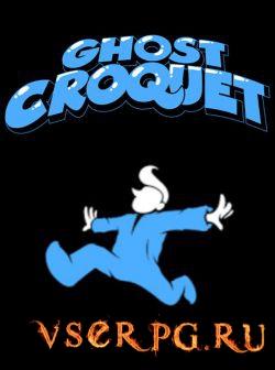 Постер игры Ghost Croquet