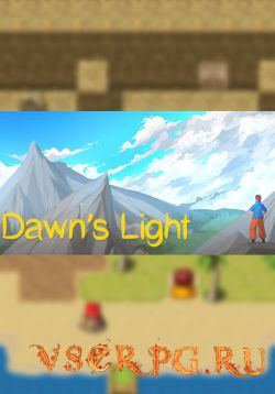 Постер игры Dawn's Light