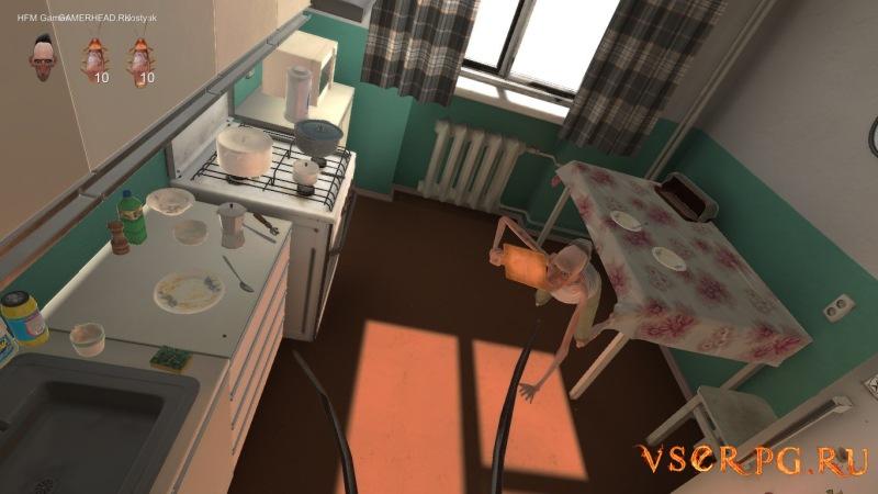 Cockroach Simulator screen 1