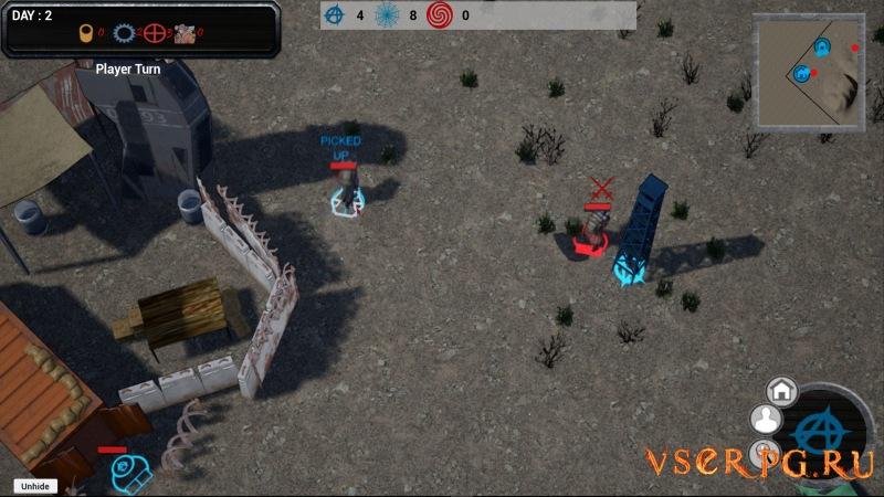 Fall of Civilization screen 1
