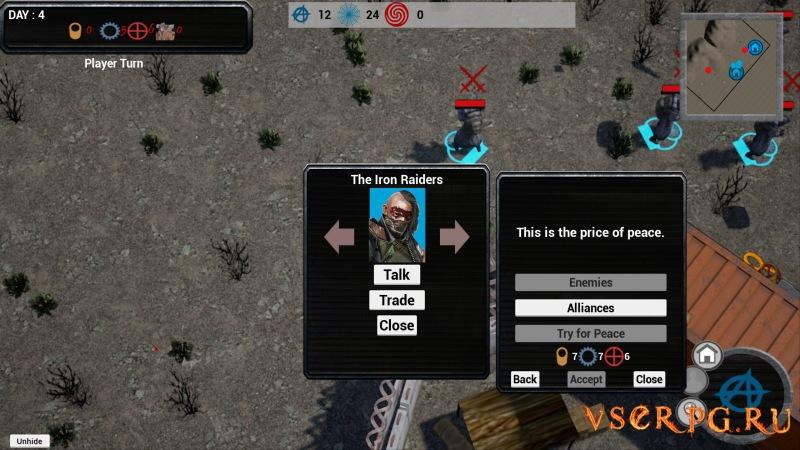 Fall of Civilization screen 2
