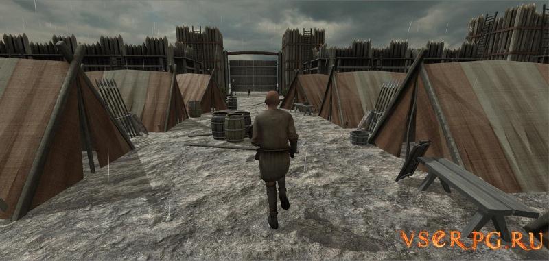The Fallen Kingdom screen 3