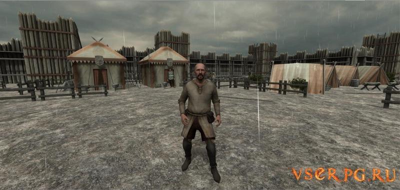 The Fallen Kingdom screen 1