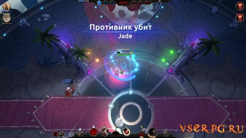 Battlerite screen 2