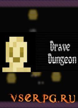 Постер игры Brave Dungeon