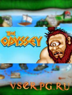 Постер игры The Odyssey (2016)