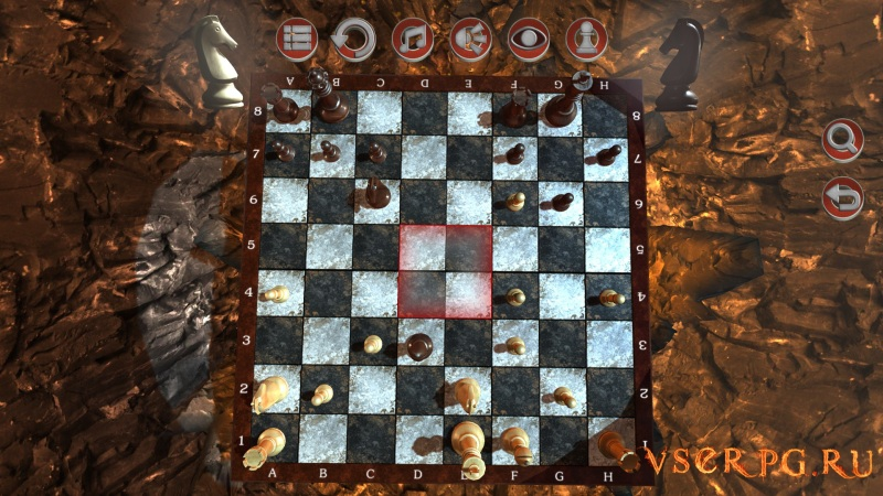 Chess Knight 2 screen 2