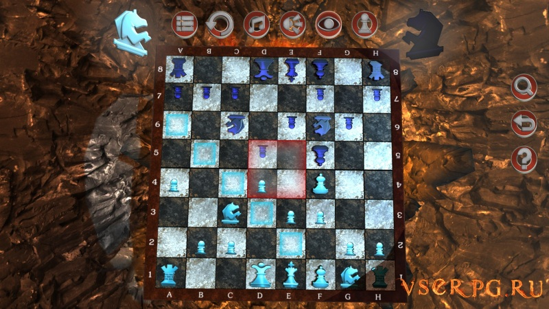 Chess Knight 2 screen 3