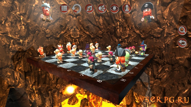 Chess Knight 2 screen 1