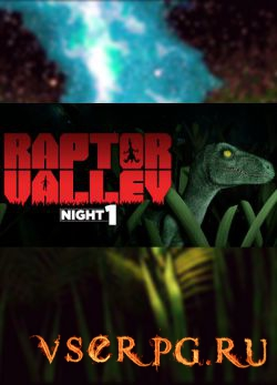 Постер Raptor Valley