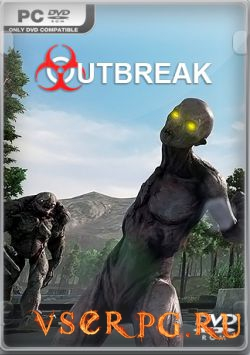 Постер игры Outbreak: Pandemic Evolution