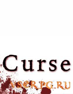 Постер игры CURSE (2016)