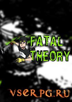 Постер игры Fatal Theory