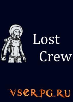 Постер игры Lost Crew